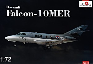 AMO72340   Dassault Falcon 10MER (thumb20902)