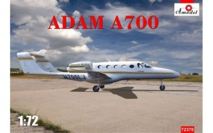 AMO72370   Adam A700 US civil aircraft (thumb20910)