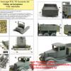 Penf72036   Набор деталировки ГАЗ-АА/ААА (ФТД) (attach2 21793)