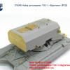 Penf72045   Набор деталировки ТОС-1 «Буратино» (ФТД) (attach1 21805)