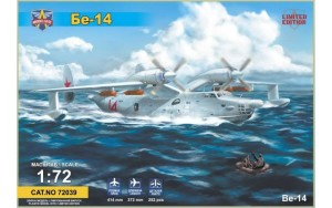 MSVIT72039   Beriev Be-14 all-weather SAR flying boat (thumb20948)