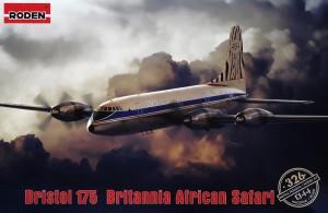 RN326   Bristol 175 Britannia African Safari (thumb20958)