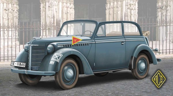 ACE72507   1938 Olympia Stabswagen (Staff Car) Cabriolet (thumb23837)