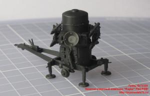 """Gr72320   Зенитно-ракетный комплекс """"Rapier"""" FSA/FSB1 (attach4 22695)"""