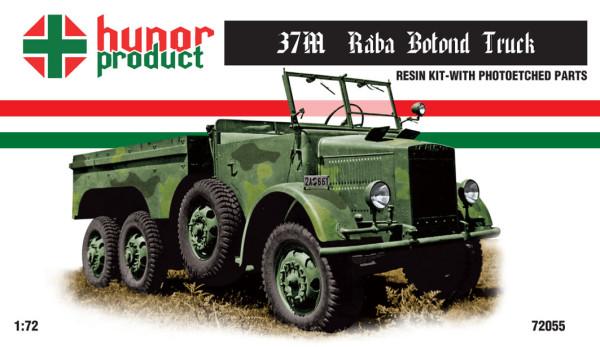 HP72055   37M RABA BOTOND (thumb21355)