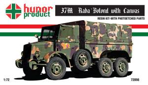 HP72056 37M RABA BOTOND with CANVAS (thumb21357)