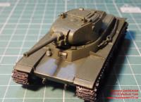 ZebSEA029    KV-13 Medium Tank (attach4 24267)
