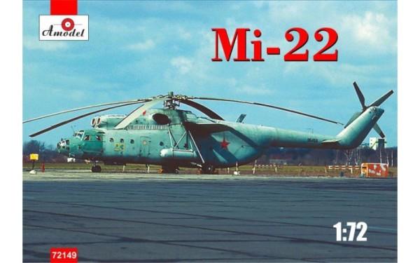 AMO72149   Mi-22 Soviet helicopter (thumb20893)