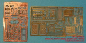 OKBP720018   Details for T54/55+T-55 fenders (thumb22792)