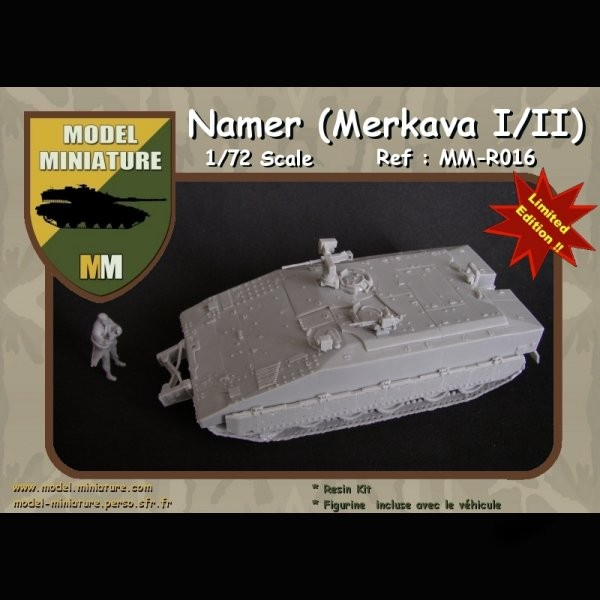 MM-R016   Namer (Merkava I and II) (thumb22121)