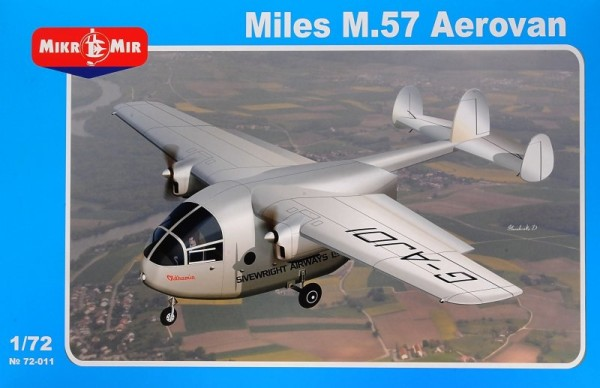 MMir72-011   Miles M.57 Aerovan (thumb21940)