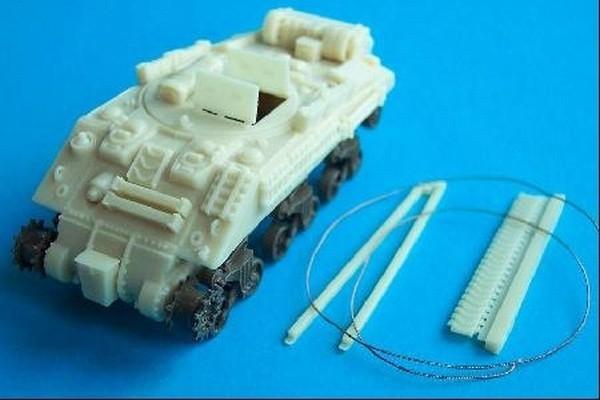 "MTrans72060   M4A4 ""Sherman"" ARV I (thumb22242)"