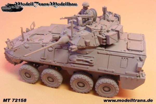 """MTrans72158   LAV-25 """"Coyote"""" (thumb22462)"""