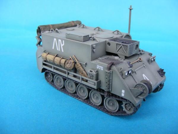 MTrans72217   IDF M577 Command Vehicle (thumb22355)