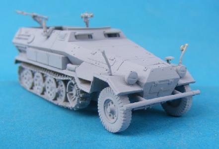 MTrans72309   Sd.Kfz.251 Ausf.A/B (thumb22401)