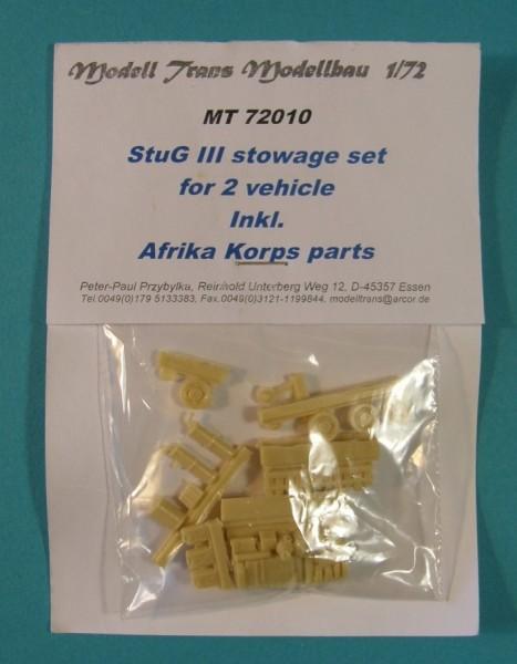 MTrans72010   StuG III Ausf B/C/D Zur?stsatz (inkl. Filter f?r Afrika Korps) (thumb22223)