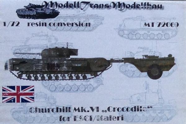 "MTrans72069   ""Churchill"" Mk.VII Crockodile (thumb22250)"