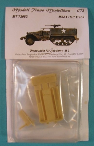 MTrans72082   M5A1 Half Track (conversion for Academy) (thumb22261)