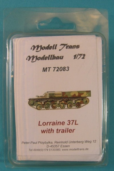 MTrans72083   LORRAINE 37L with trailer (2 variants) (thumb22264)