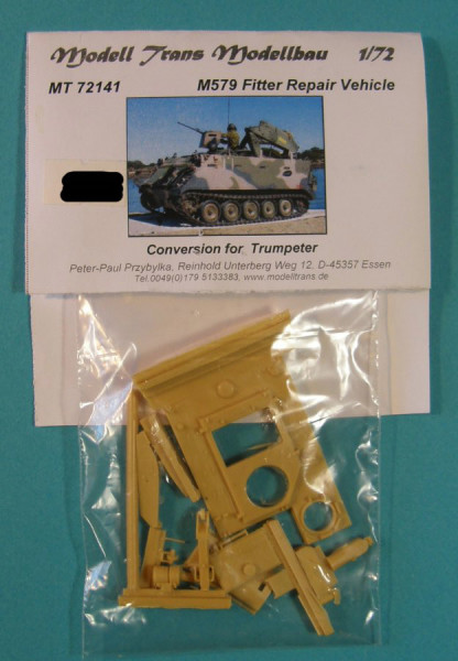MTrans72141   M579 Fitter Repair Vehicle (comversion for M113) (thumb22314)