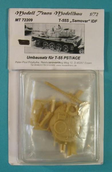 MTrans72209   T-55 S Samovar (thumb22342)