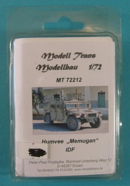 MTrans72212   Humvee Memugan IDF conversion (thumb22348)