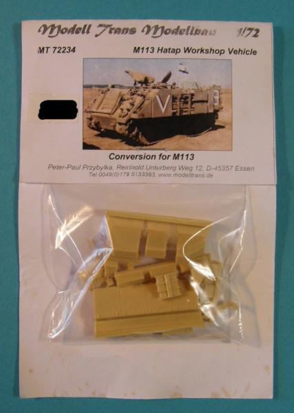 MTrans72234   M113 Chatap (Umbausatz) (thumb22398)