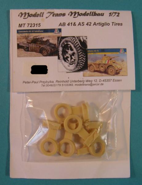 MTrans72315   AB 41/AS 42 Artiglio Tires (thumb22405)
