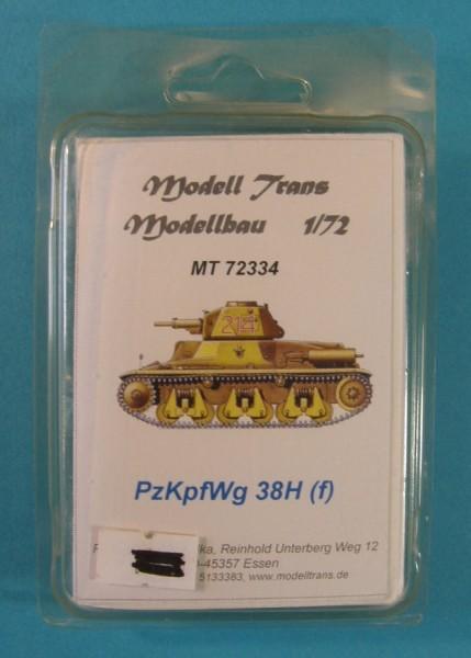 MTrans72334   Pz.Kpfw. 38 H (f) (thumb22419)