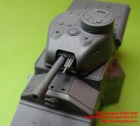 OKBV72061   British Nuffield Assault Tank A.T.1 (attach10 25108)