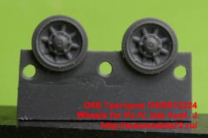 OKBS72324   Wheels for Pz.IV, late Ausf. J (thumb21436)