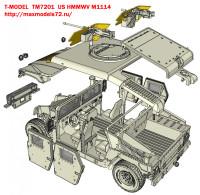TM7201   US HMMWV M1114 (attach1 21337)