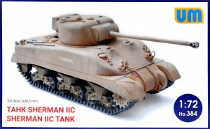 UM384   Medium tank Sherman IIC (thumb21954)