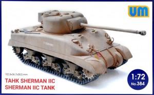 UM384   Medium tank Sherman IIC (thumb21954)