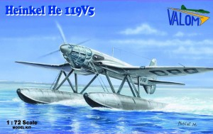 VM72111 Heinkel He 119V5 (thumb21868)