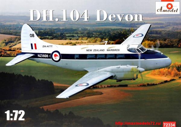 AMO72334   DH.104 Devon (thumb24390)
