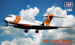 AMP14001   MD-87 Aero Tanker (thumb24400)