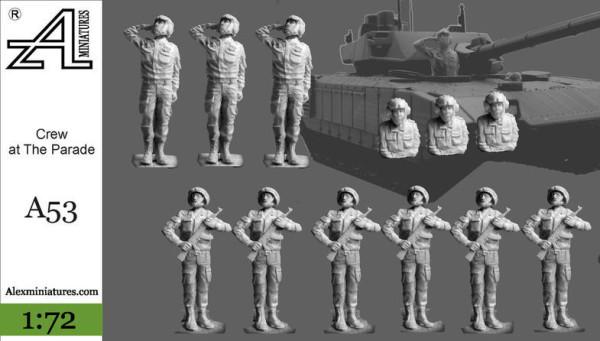 AMinА53 Парадные расчеты для боевых машин (thumb22662)