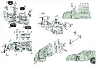 AMinА54 Автомобиль сопровожения 4Х4 «Дозор» (attach3 22664)
