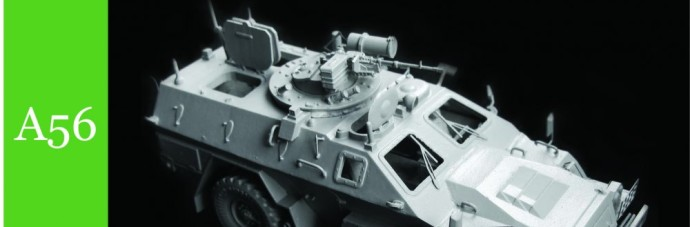"AMinА56 БПМ-97 ""Выстрел"" бронетранспортер (thumb22671)"