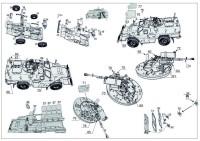 AMinА56 БПМ-97 «Выстрел» бронетранспортер (attach3 22671)