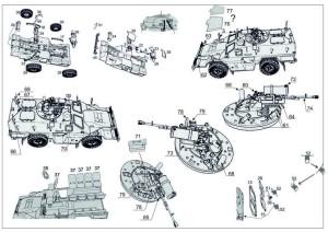 "AMinА56 БПМ-97 ""Выстрел"" бронетранспортер (attach3 22671)"