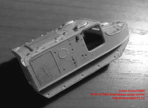 Croco72002   М-76 OTTER amphibious cargo carrier (attach4 23350)