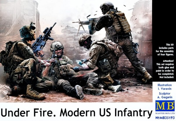 MB35193   Modern US infantry (thumb24470)