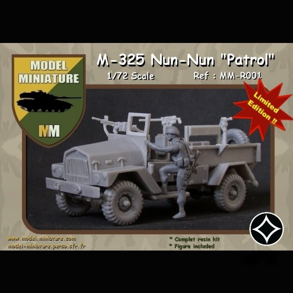 MM-R001   M-325 Nun nun Patrol (thumb22104)