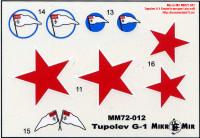 MM72-012   Tupolev G-1 Soviet transport aircraft (attach17 24440)