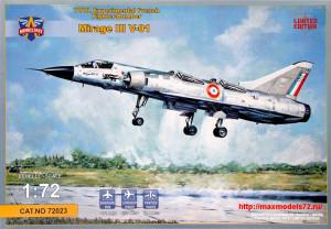 MSVIT72023   Mirage III V-01 (thumb24472)