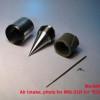 """MiniWA4848    Air intake, pitots for MiG-21R for """"EDUARD"""" (thumb23211)"""