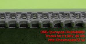 OKBS48062   Tracks for Pz.III/IV, 36 cm (attach1 24162)