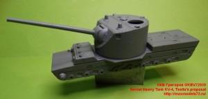 OKBV72059   Soviet Heavy Tank KV-4, Tseits's proposal (attach3 23268)